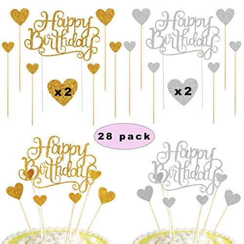 Sunshine Smiley jungle taartdecoratie, personaliseerbaar, voor kinderen, dieren, taarten en taarten