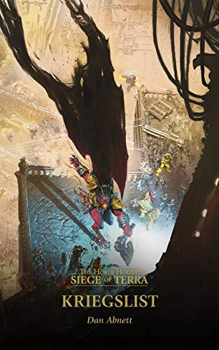 Kriegslist (The Horus Heresy: Siege of Terra 4)