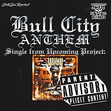 Bull City Anthem