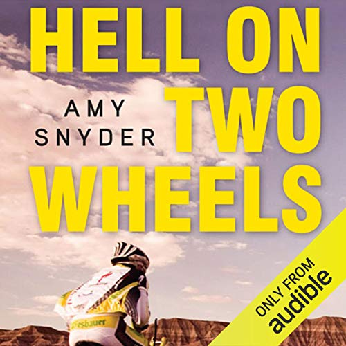 Hell on Two Wheels  By  cover art