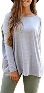 Piko Women's Original Long Sleeve Top-Heather Gray-large