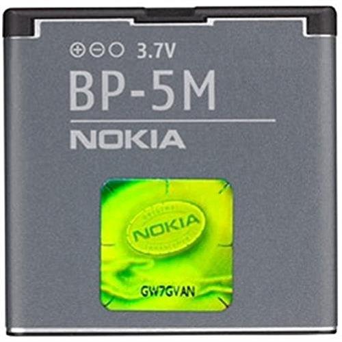 Nokia BP-5M Batterie