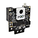 Charmed Labs Pixy2 Smart Vision Sensor - Object Tracking Camera for Arduino, Raspberry Pi, BeagleBone Black