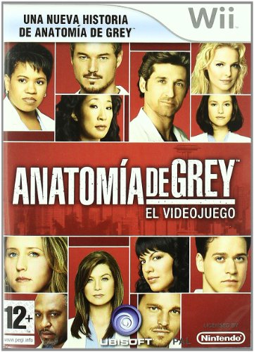 Anatomia De Grey