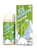 ICE MONSTER(アイスモンスター) 電子タバコリキッド100ml (MANGERINE GUAVA(マンジェリン グァバ))