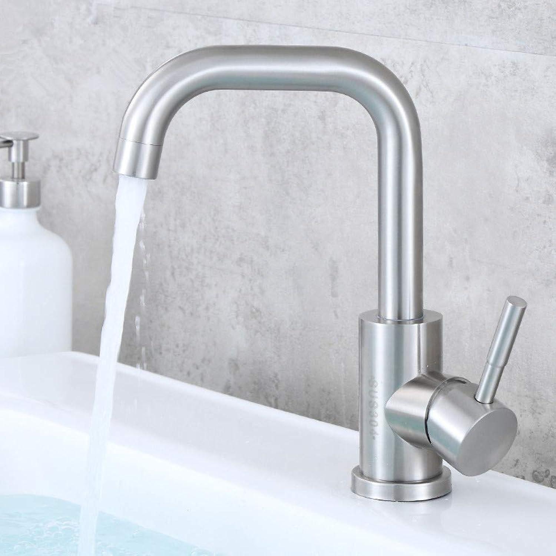 XPYFaucet Washbasin Hot And Cold Mixed Faucet Bathroom Washbasin Washbasin Skin Tap