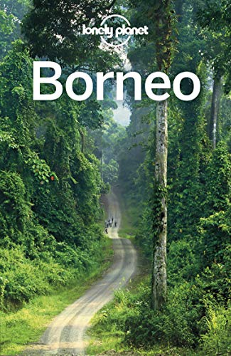 Lonely Planet Borneo (Travel Guide) (English Edition)