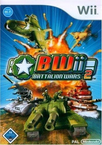 Battalion Wars 2 [Importación alemana]