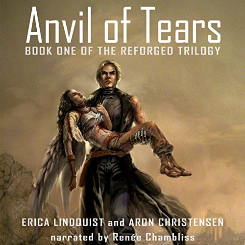 Anvil of Tears audiobook cover art