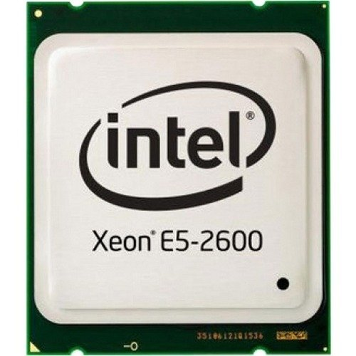 IBM Intel Xeon E5-2690 Prozessor (2,9GHz, 20MB Cache, Sockel LGA2011, 135 Watt)