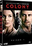 Colony-Saison 1
