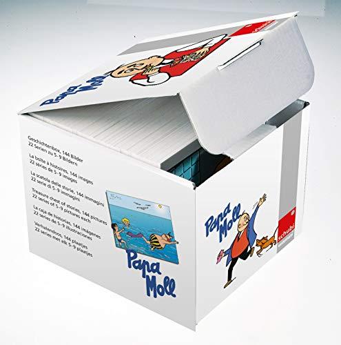 Papa Moll: Bilderbox: Geschichten zum Schmunzeln / Bilderbox (Papa Moll: Geschichten zum Schmunzeln)