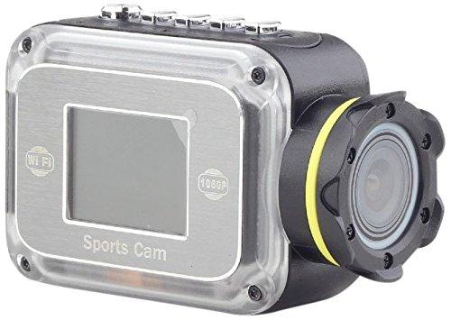 Caméra embarquée 3.8 cm (1.5 pouces) Gembird ACAM-W-01 12 MPix
