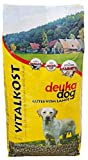 GS Deuka Dog Vitalkost 2 x 15 kg ausgewogene Vollnahrung für Erwachsene normal aktive Hunde