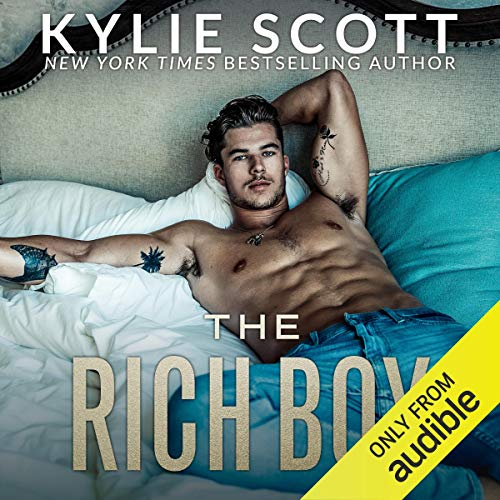Couverture de The Rich Boy