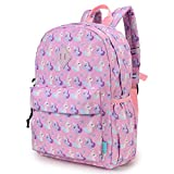 Kids Backpack Unicorn Backpack for Girls Toddler Backpack for Kindergarten Cute Backpack