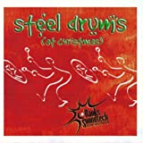 Steel Drums At Christmas