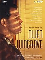 Owen Wingrave [DVD] [Import]