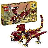 LEGO Les créatures mythiques