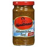 Händlmaier - Altbayerischer Senf, 200ml
