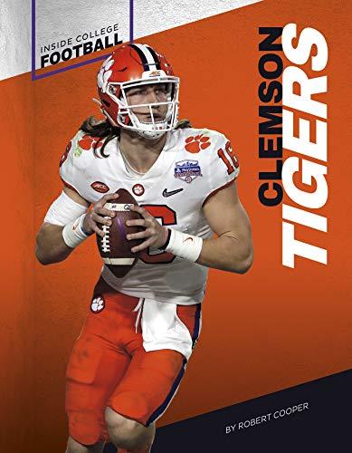 Clemson Tigers (Inside College Football)