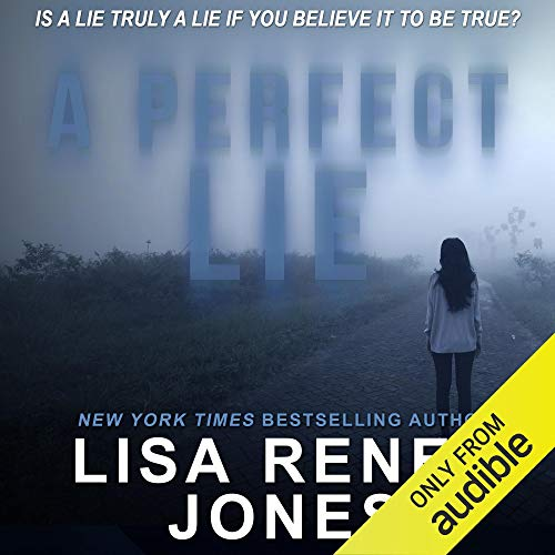 A Perfect Lie cover art