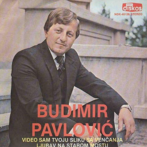 Budimir Pavlovic