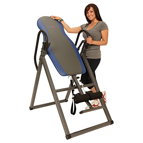 Review Of IRONMAN Essex 990 Inversion Table