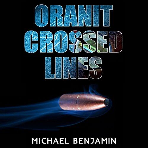 Oranit audiobook cover art