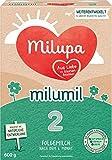Milupa Milumil 2, Folgemilch nach dem 6. Monat (1 x 600 g)