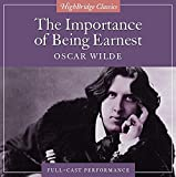 Book Cover Image: The Importance of Being Earnest by Oscar Wilde