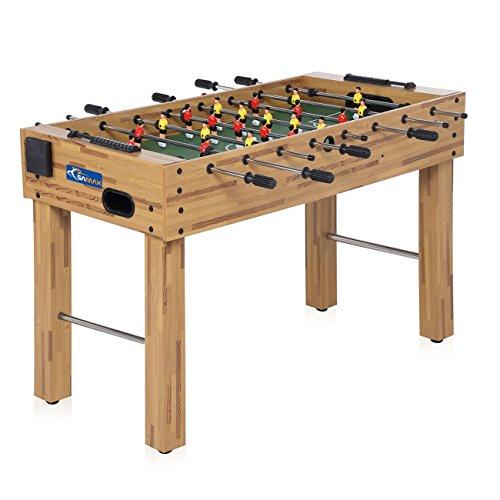 Futbolín de madera Samax