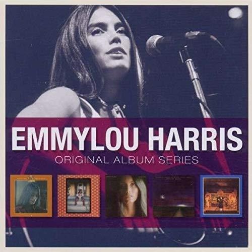 Original Album Series: 5 CD Box Set