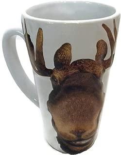 Alaskan 3D I Moose Have My Coffee 14 oz. Mug