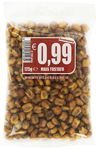 Eurocompany Mais Tostato - 125 gr