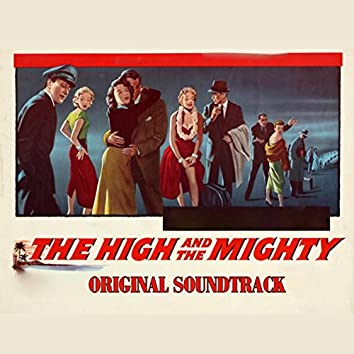 """Main Title / Goodbye To Toby / Flashback / Plane Wreck / The Flight Begins / First Tremor / Painting Natives / Professional Tirade / Jan Sterling's Story / Second Tremor / Phil Harri's Story / The Letter / Bad News / Baggage Overboard! / Calming The Passe (From """"The High And The Mighty"""" Original Soundtrack)"""