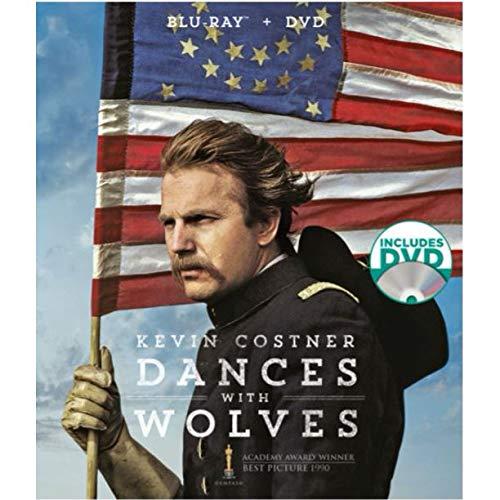 Dances Wolves 25 Anniversary (RPKG/DVD)
