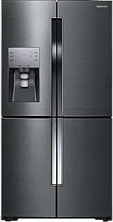 Samsung RF23J9011SG/RF23J9011SG/AA/RF23J9011SG/AA 22.5 cu. ft. Black Stainless Counter-Depth French 4-Door Flex Door Refrigerator