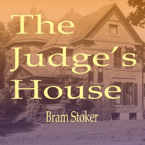 The Judge's House cover art