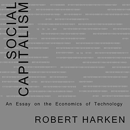 Social Capitalism audiobook cover art