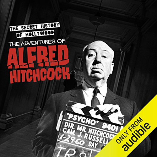 The Adventures of Alfred Hitchcock cover art