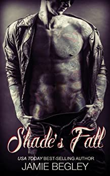 Shade's Fall (The Last Riders Book 4) Review