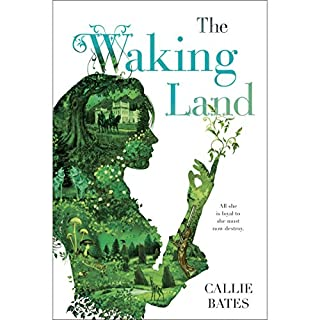 The Waking Land cover art