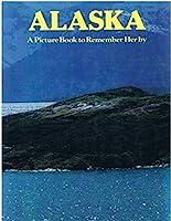 Alaska 0517623595 Book Cover