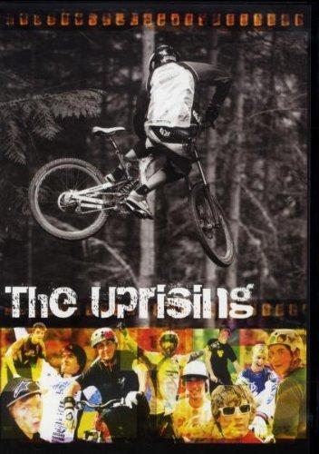 Mountainbike - The Uprising