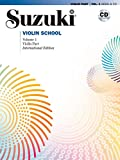 Suzuki Violin School: Violin, Vol. 1: International Edition