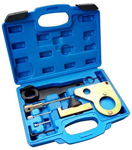 Conjunto de herramientas para calado de distribucion y reglaje compatible con Renault, OPEL Y NISSAN M9R, M9T 2.0 Y 2.3 DCi