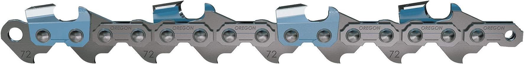 OREGON 72LPX070G 70 Drive Link Super 70 Chisel Chain, 3/8-Inch