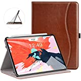 Ztotop Case for iPad Pro 11 Inch 2018 Release, Premium Leather...