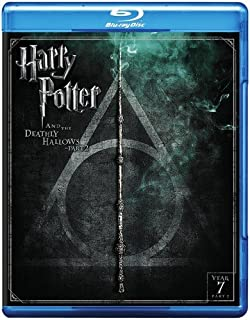 HP&theDeathlyHallows,PartII SE(2D/UV/BD)